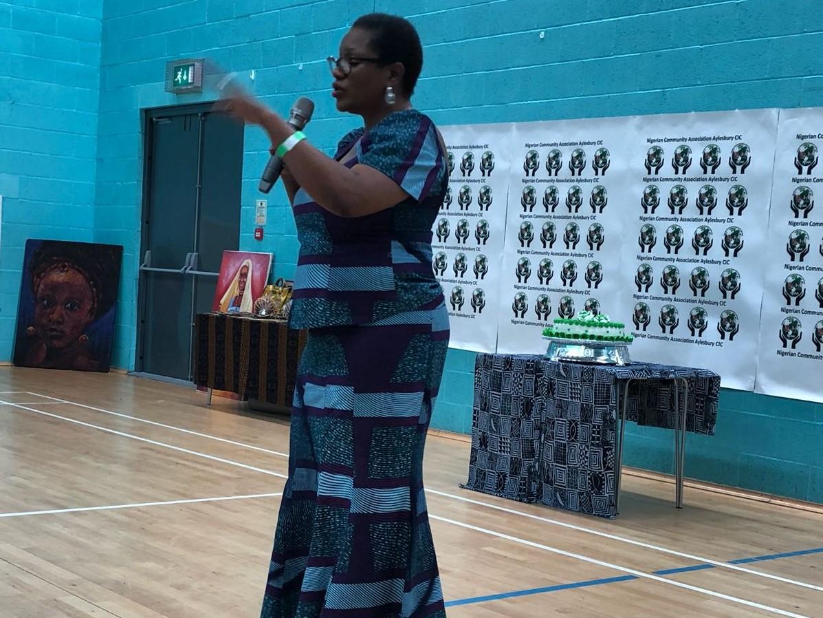 Ms Yemisi  Jenkins (MBE)