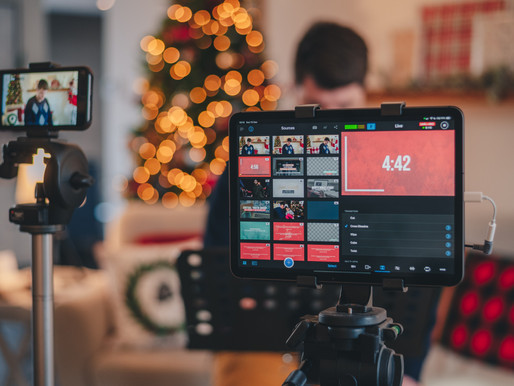 The Best Audio & Visual Equipment for Livestreaming