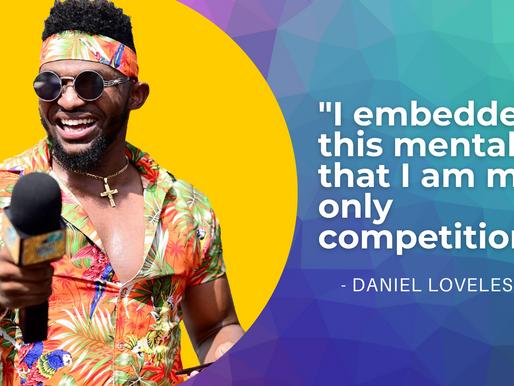 Daniel Loveless's Strategy to Success on Social Media