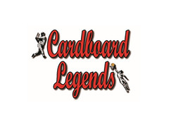 CARDBOARD LEGENDS