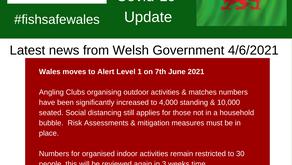 Updated Covid-19 Regulations