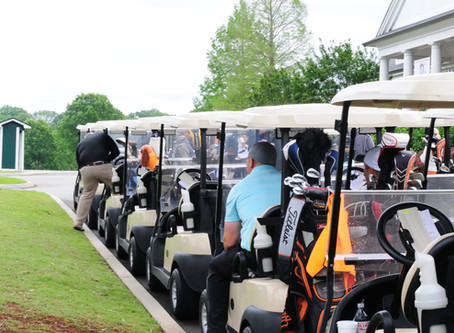 Bearden Golf Classic rescheduled for Aug. 28