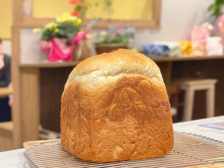パンがすき