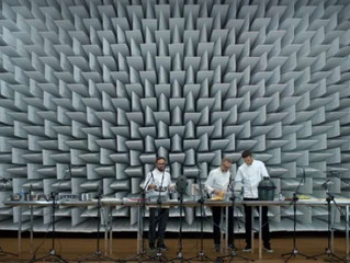 I Suoni delle lasagne di Massimo Bottura
