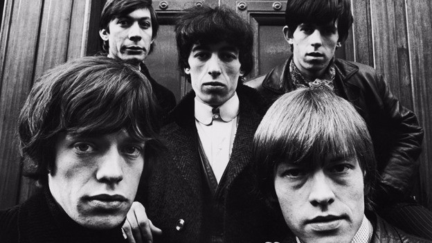 satisfaction cover album the rolling stones sound identity blog