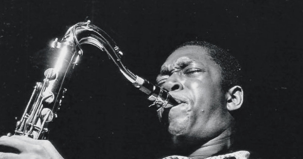 John Coltrane's 'Interstellar Space' turned 50, the album changed jazz music forever - sound identity tbt music legend sound branding sound design music maker