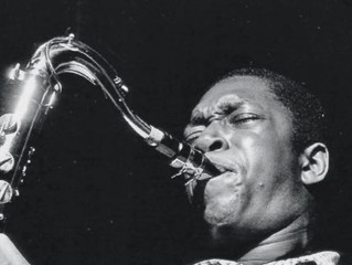 John Coltrane's 'Interstellar Space' turned 50, the album changed jazz music forever