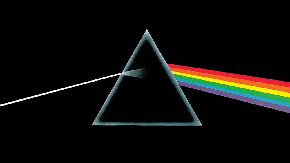 How technology helps to sell good music - pink floyd, The Dark Side Of The Moon, google play store