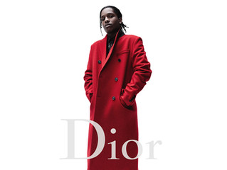 With A$AP Rocky, hip hop meets fashion