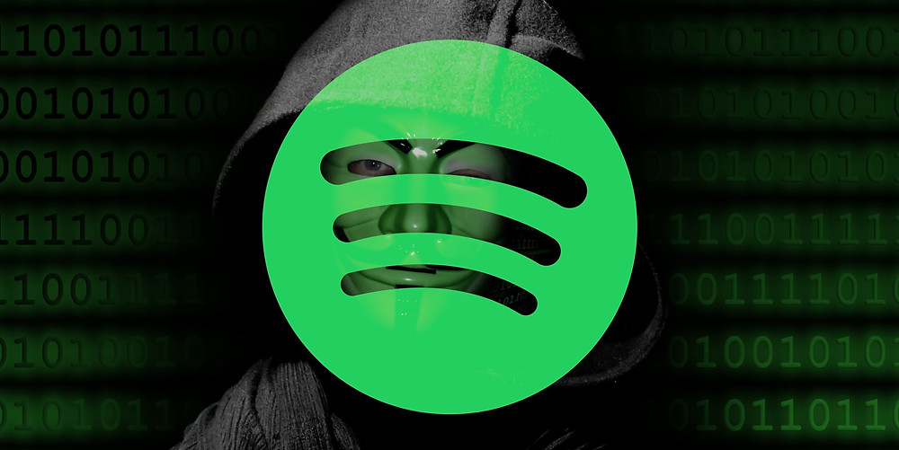 Spotify is accused of creating fake artists to cut costs - royalty, sound desigg, sound identity streaming