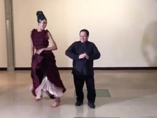 Il video di Azzedine Alaïa mostra la genialità di un uomo che sapeva unire moda, danza e musica