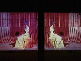 L'Haute Couture italiana trasposta in una solenne opera audio-visiva