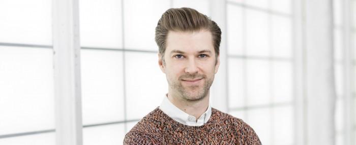 Discover Weekly Spotify Sound Identity post Matt Ogle Spotify director