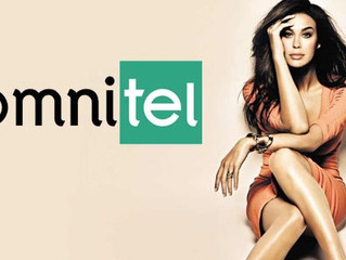 The captivating adventures of Megan Gale in Omnitel/Vodafone spots