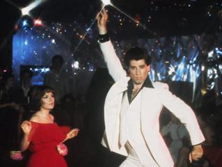 40 Anni di Saturday Night Fever