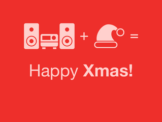 Sound Identity wishes you Happy Holidays and Merry Xmas!