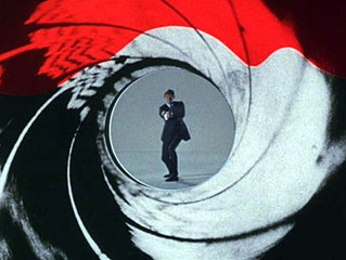 James Bond made history with its movie theme songs