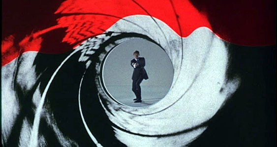 James Bond made history with its movie theme songs , soundtrack, music, duran duran - sound identity blog, sound design, sound branding