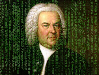 Puoi riconoscere la differenza tra Bach e un Computer?