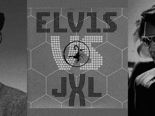 June 2002, even in death Elvis topped charts