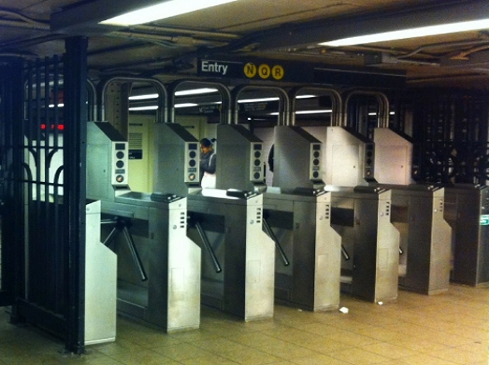 "James Murphy's ""Subway Symphony"" has found his place: an Underground Park in New York - sound identity music blog sound audio branding marketing sound design"