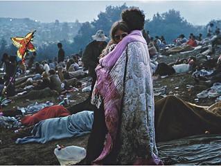 Woodstock soundtrack, non solo un album ma un pezzo di storia