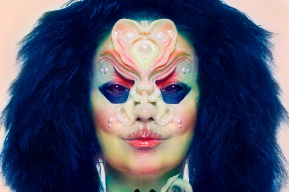 Björk brings music industry deep into technology with virtual coins - Utopia, AudioCoin, Sound Identity blog musicmatters sound branding agency