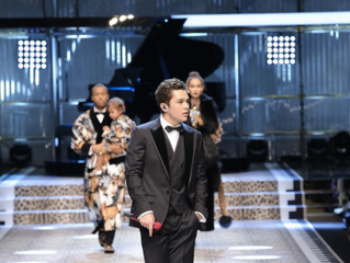 Austin Mahone sings for Dolce & Gabbana but they love Justin Bieber