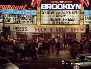 """17 March 1978, """"American Hot Wax"""" première, one of the greatest Rock'n'Roll films ever made"""