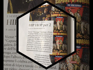 I suoni della moda: Hip Hop per 2