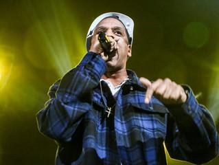 Jay Z diventa il Primo Rapper della Songwriters Hall of Fame