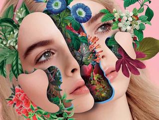 How daring brands use social media: sexting and Botticellian springsne