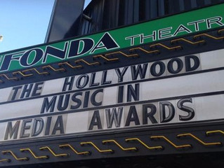 The Hollywood Music In Media Awards chose its winners