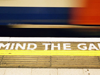 Mind The Gap, how to have a short film scored by an Oscar-winning composer