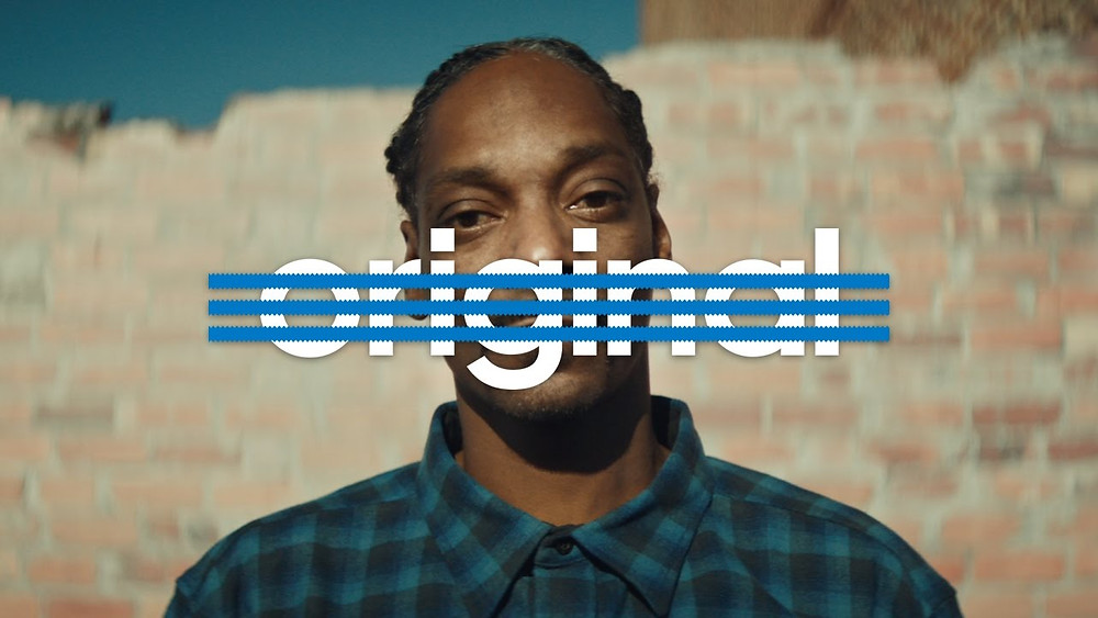 "The Adidas Original Campaign won the Music Award in Cannes reinventing Sinatra ""My Way"", snoop dogg - sound branding, audio branding, sound design, SoundIdentity blog"