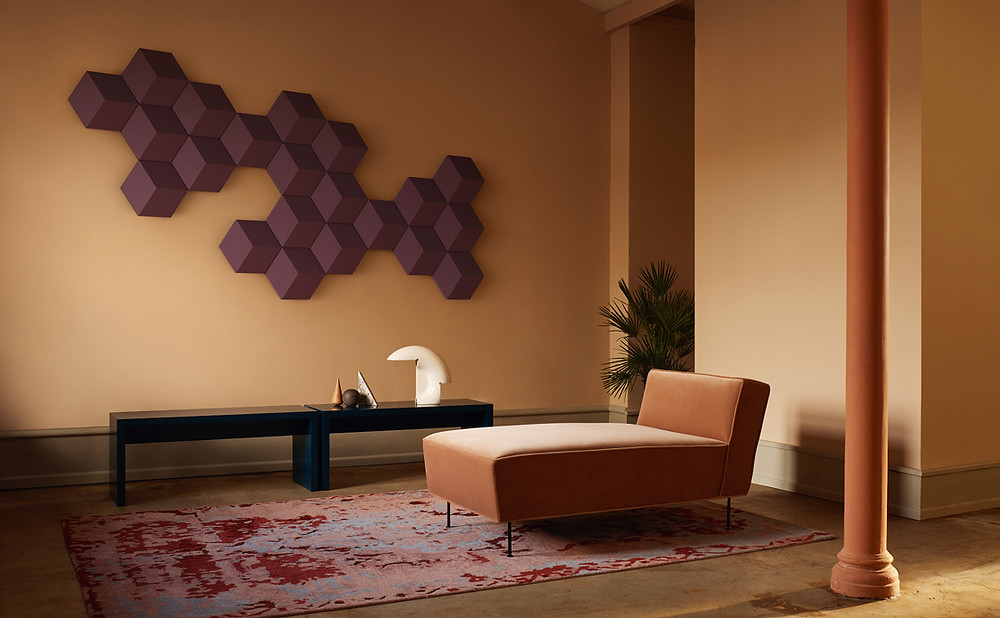 At Milan Design Week Bang & Olufsen  launches a new way to sound