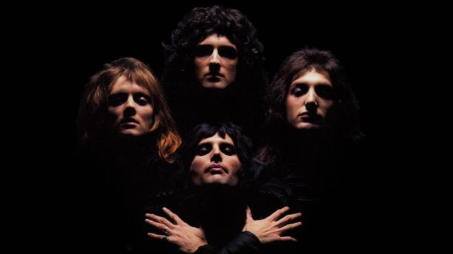 Queen won a losing bet with Bohemian Rhapsody #tbt #queen Sound Identity blog