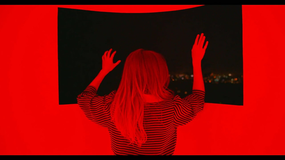 Eva Doležalová suound of sun -oundtrack, movie, short film, sound designer audio engineering sound identity music music matters