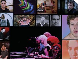 Il Festival SPOR invita i musicisti a creare sound art