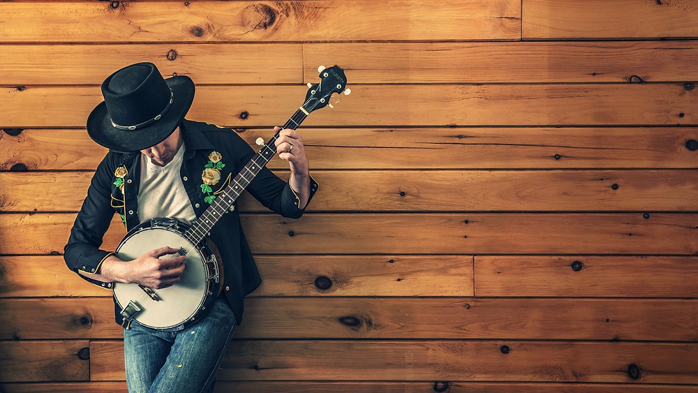 Brands love the unexplored Country Music business, Pandora Sounds like country, music business, sound branding, sound identity blog