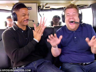 A lot of celebrities in First 'Carpool Karaoke: The Series' Trailer by Apple