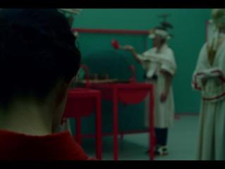 Henrik Vibskov & Hess Is More new video, fashion meets music