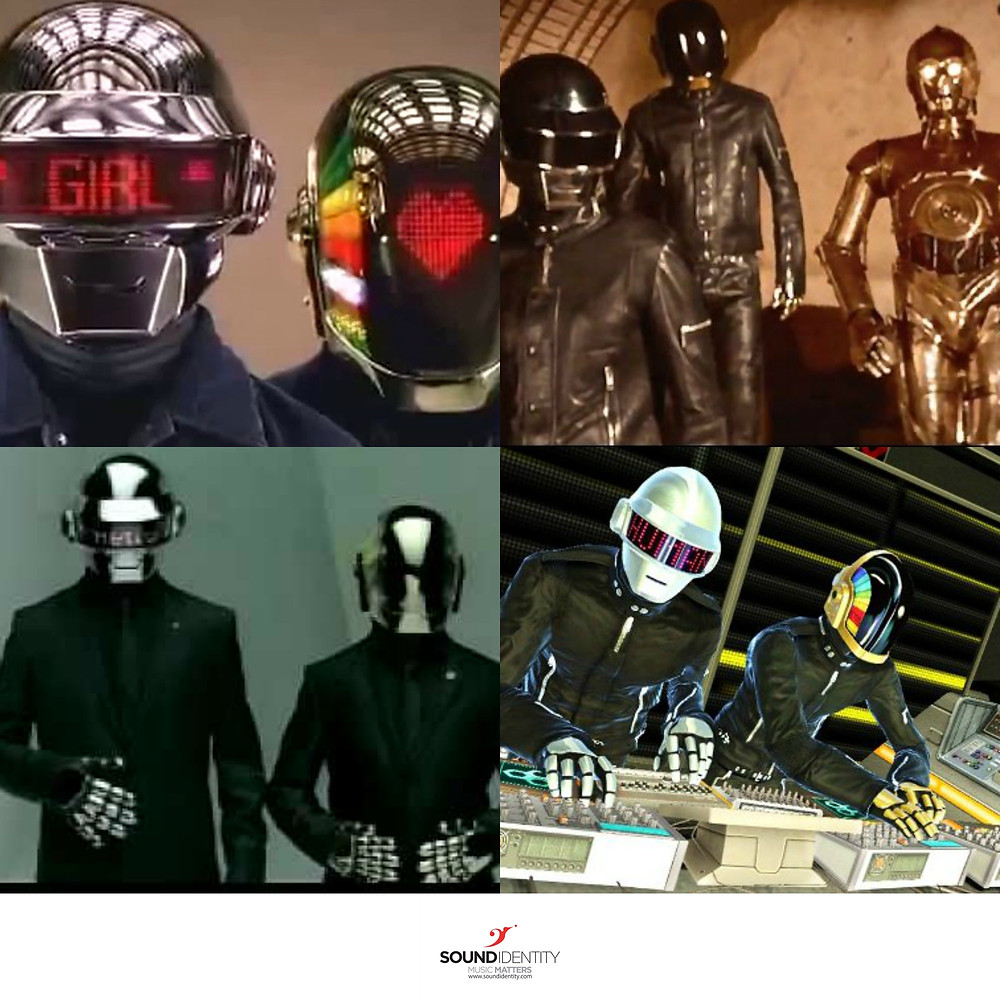 The neverending story between Daft Punk and TV commercials - sound identity blog