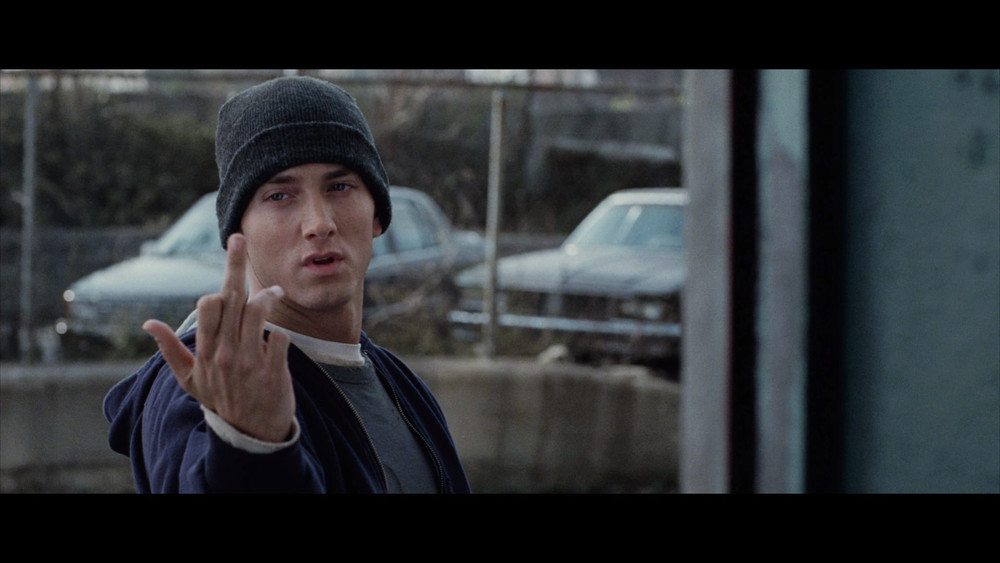 Did you know that Eminem had won Oscars? sound identity music blog sound design sound branding
