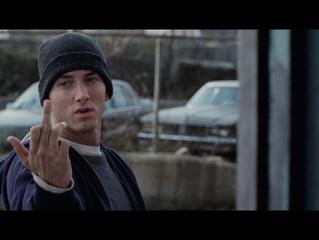 Sapevate che Eminem ha vinto un Oscar?