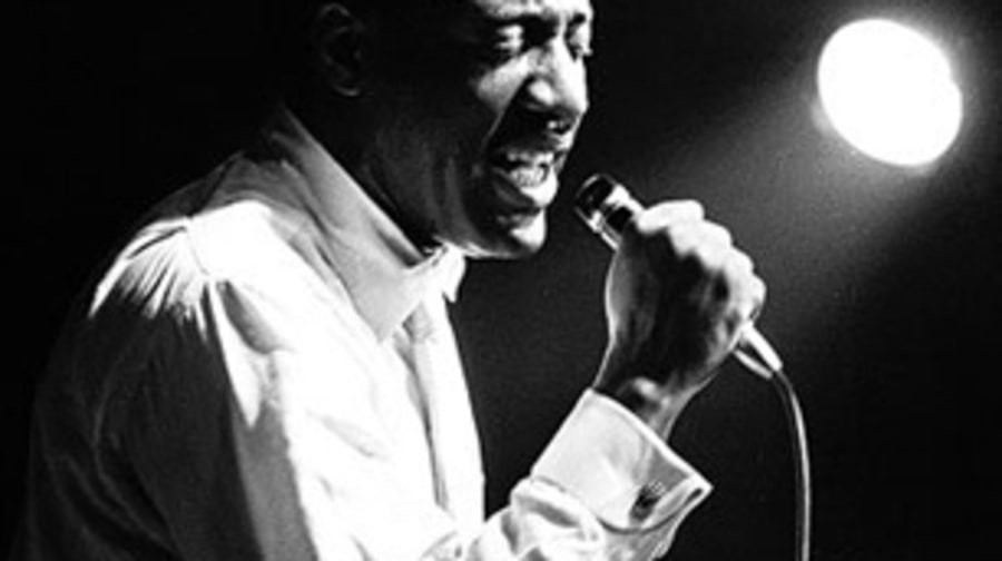 """When posthumous release became a big deal - """"(Sittin' On) The Dock of the Bay""""  by Otis Redding us chart, sound identity, musicmatters, music blog"""