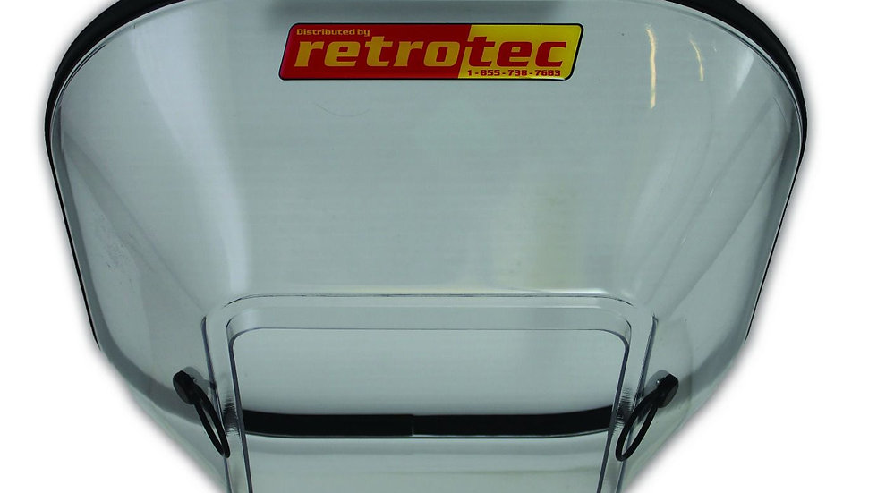 Retrotec Large Hood 16 x 16""