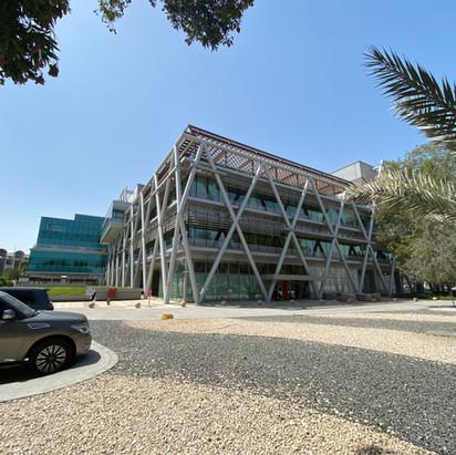 Hospital Abu Dhabi
