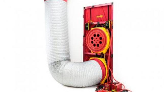 Retrotec 6222F Lower Leak Pro Fire