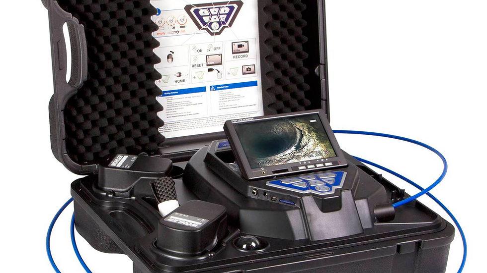 Wohler VIS 350 Inspection camera